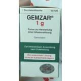Гемзар Gemzar 1.000 MG